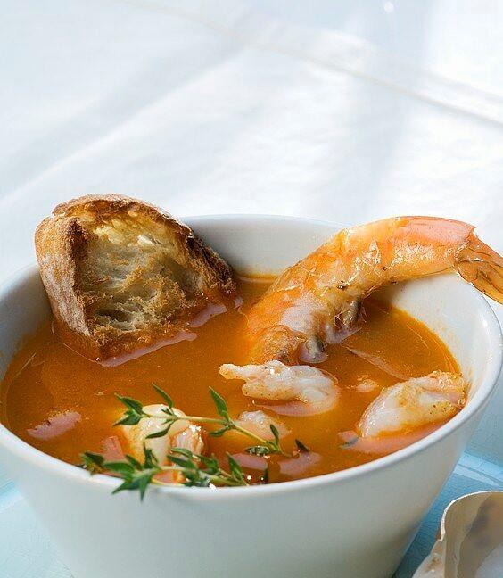 Read more about the article Il ciuppin la zuppa di pesce di Genova