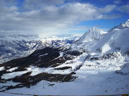 I promessi viaggi: Una cartolina da…Pila (Gressan Aosta)