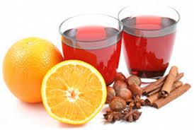 Vino aromatizzato all'arancia