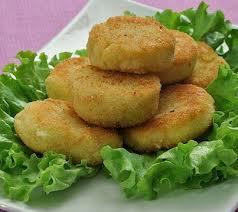 Crocchette patate e cavolfiore