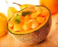 Melone sciroppato