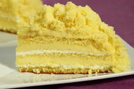 La torta mimosa classica