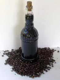 Il liquore Ponce di Campobasso
