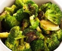 Insalata di broccoli e zucchine