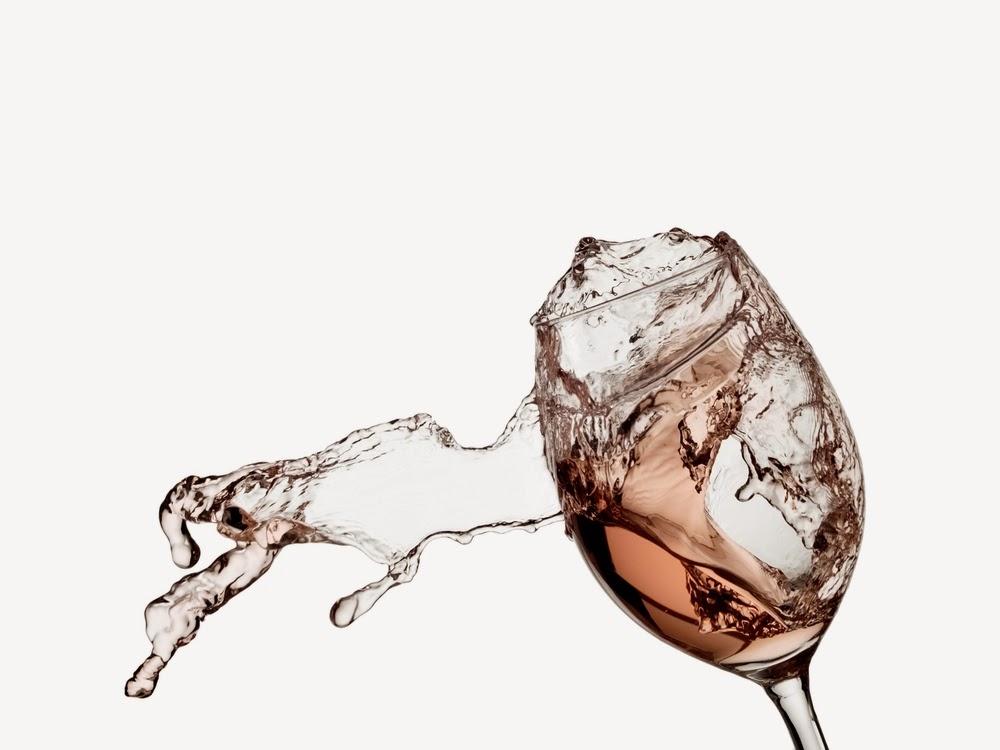 Come Abbinare i Vini Rosati