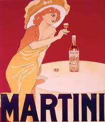 ricette veloci per Martini Cocktail