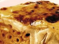 Torta di pasta al forno