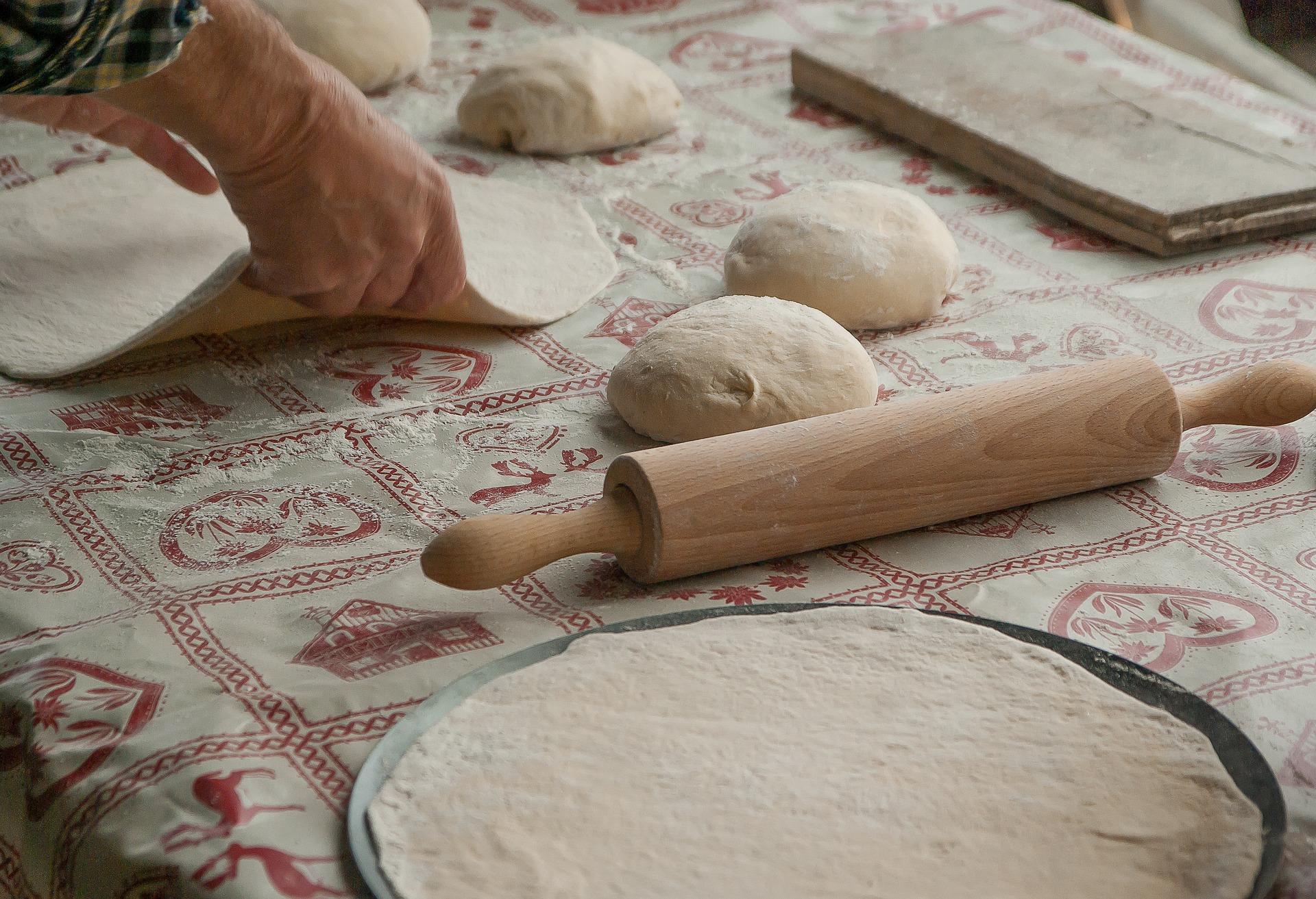 Come preparare la vera pizza napoletana