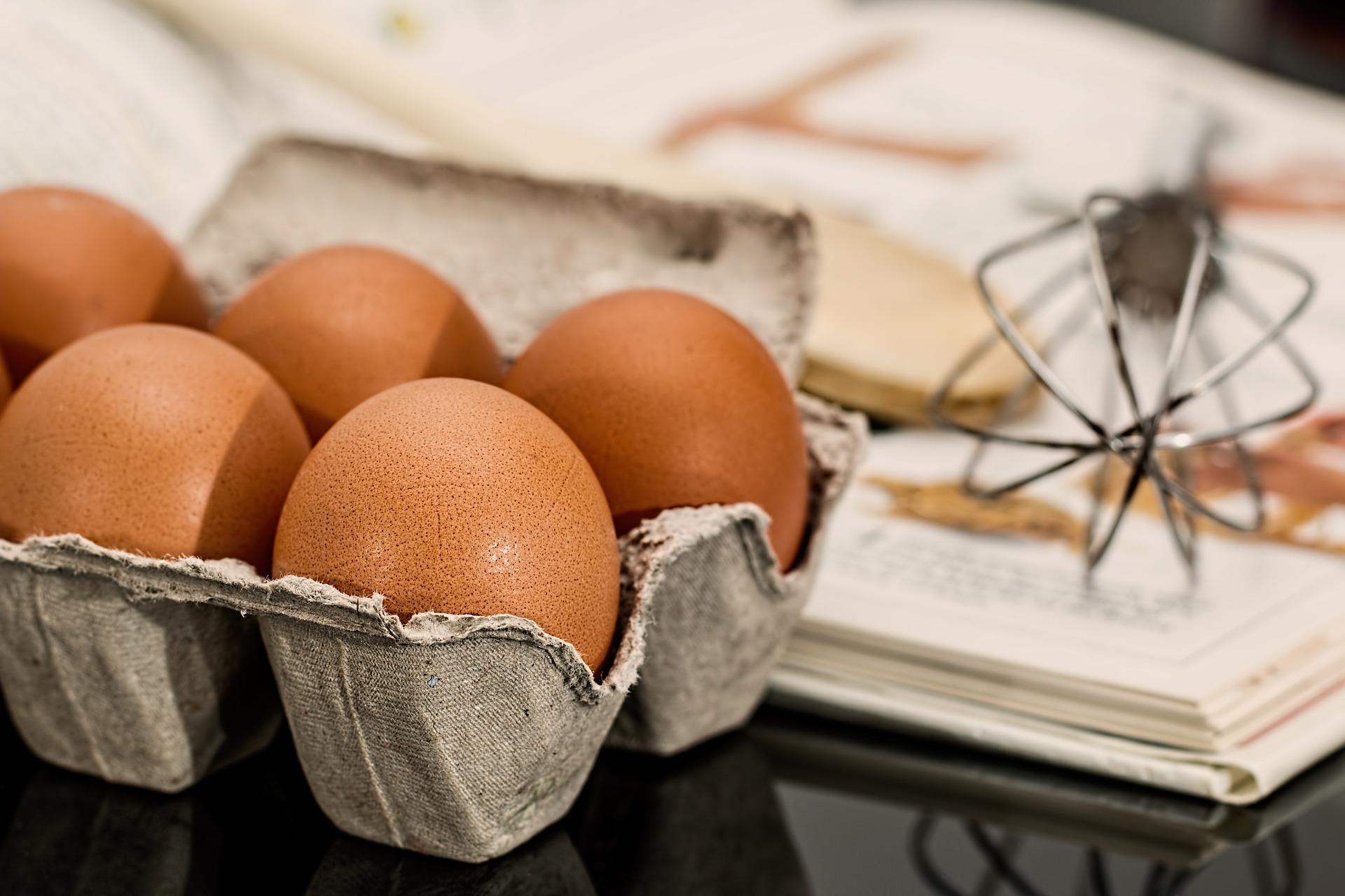 Trippa di uova alla romana