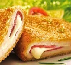 Cordon Bleu all'Asiago DOP