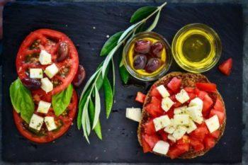 Benessere a tavola Alimenti contro l'ansia
